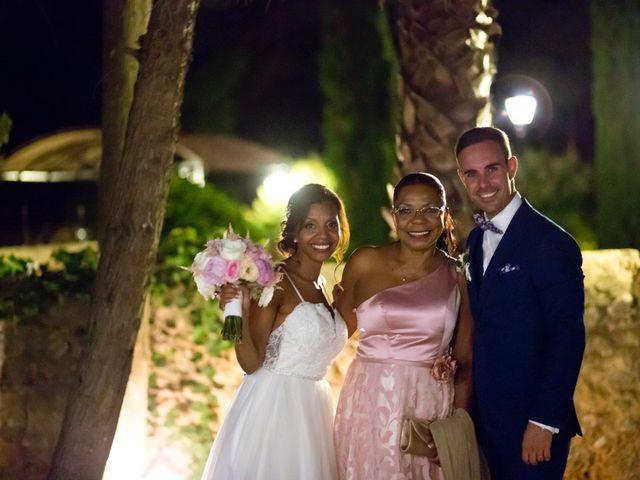 La boda de Sergio y Lucia en Inca, Islas Baleares 55