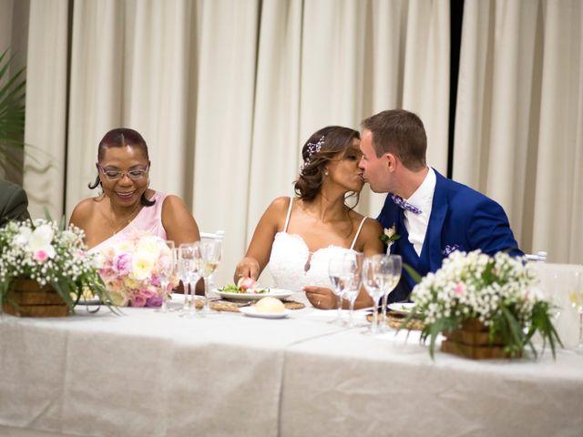 La boda de Sergio y Lucia en Inca, Islas Baleares 56