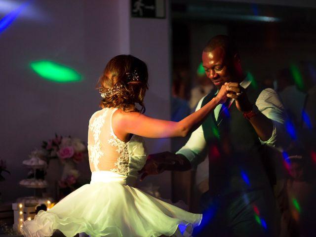 La boda de Sergio y Lucia en Inca, Islas Baleares 59