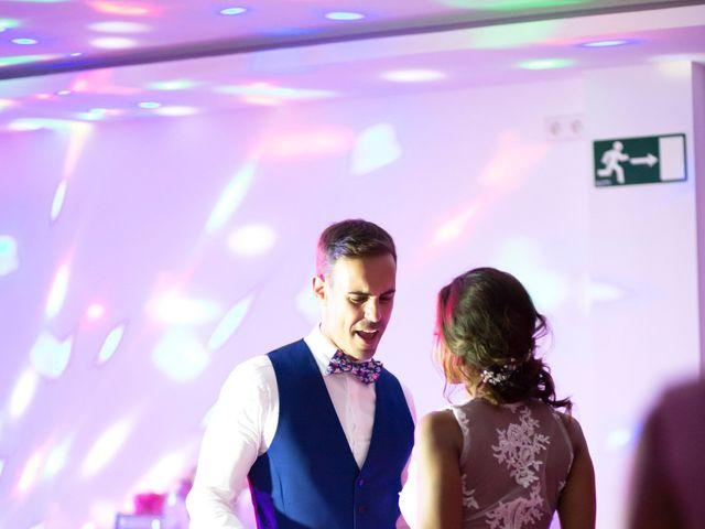 La boda de Sergio y Lucia en Inca, Islas Baleares 62