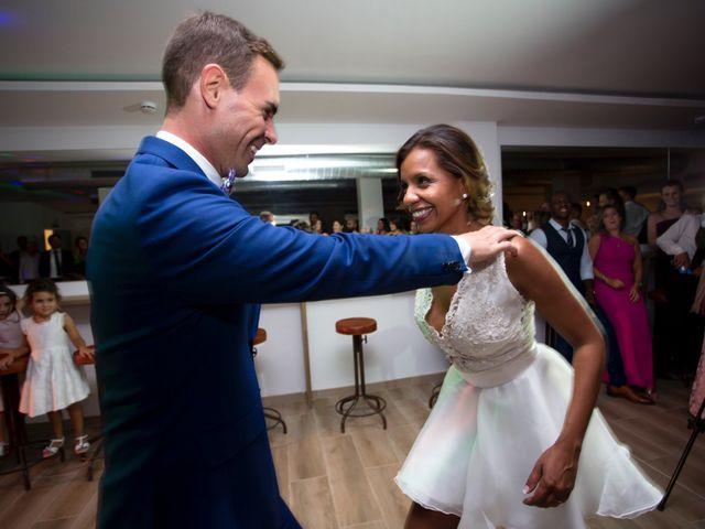 La boda de Sergio y Lucia en Inca, Islas Baleares 71