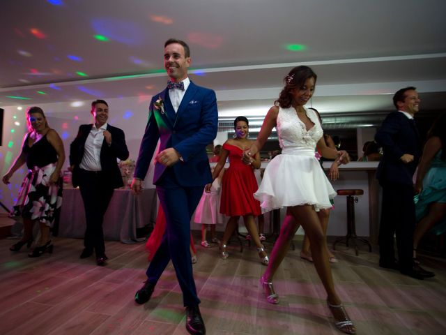 La boda de Sergio y Lucia en Inca, Islas Baleares 72