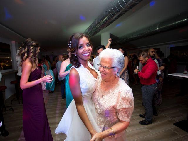 La boda de Sergio y Lucia en Inca, Islas Baleares 74