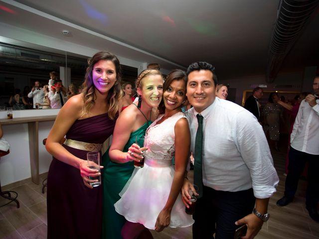 La boda de Sergio y Lucia en Inca, Islas Baleares 75