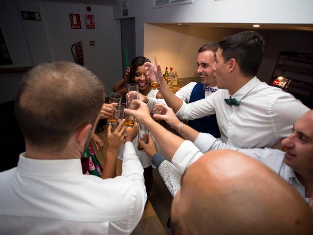 La boda de Sergio y Lucia en Inca, Islas Baleares 78