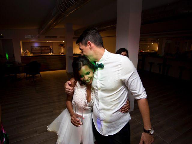 La boda de Sergio y Lucia en Inca, Islas Baleares 80