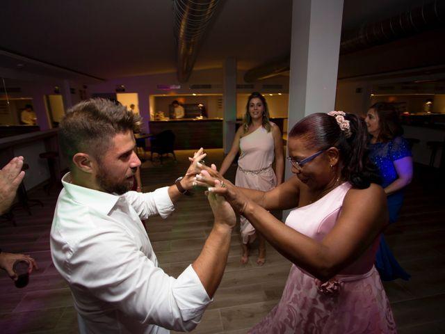 La boda de Sergio y Lucia en Inca, Islas Baleares 81