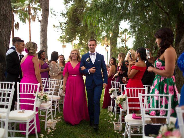 La boda de Sergio y Lucia en Inca, Islas Baleares 87