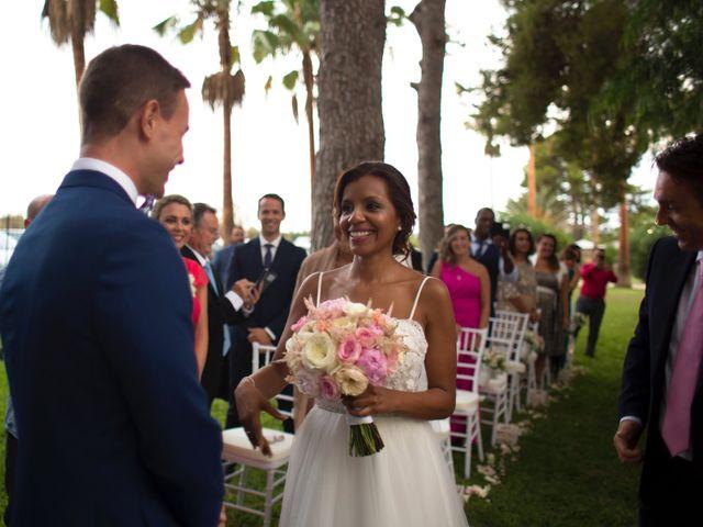 La boda de Sergio y Lucia en Inca, Islas Baleares 88
