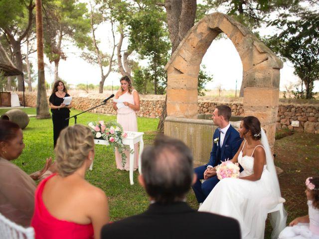 La boda de Sergio y Lucia en Inca, Islas Baleares 89