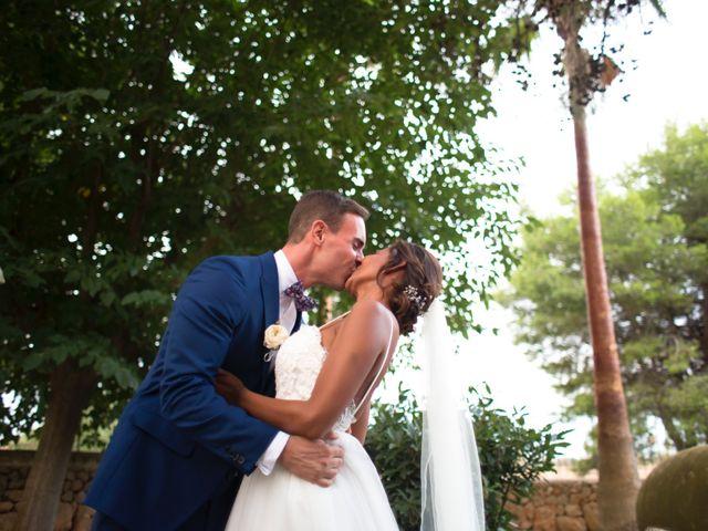 La boda de Sergio y Lucia en Inca, Islas Baleares 90