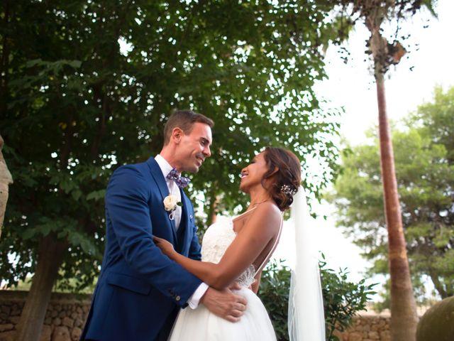 La boda de Sergio y Lucia en Inca, Islas Baleares 91