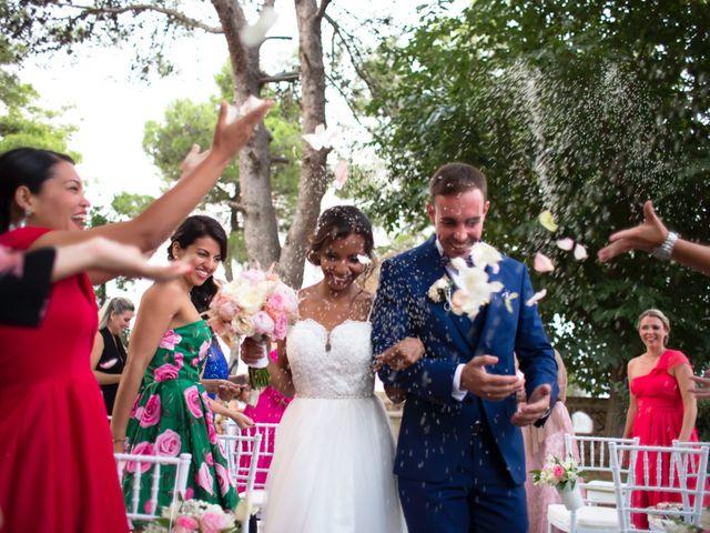 La boda de Sergio y Lucia en Inca, Islas Baleares 92