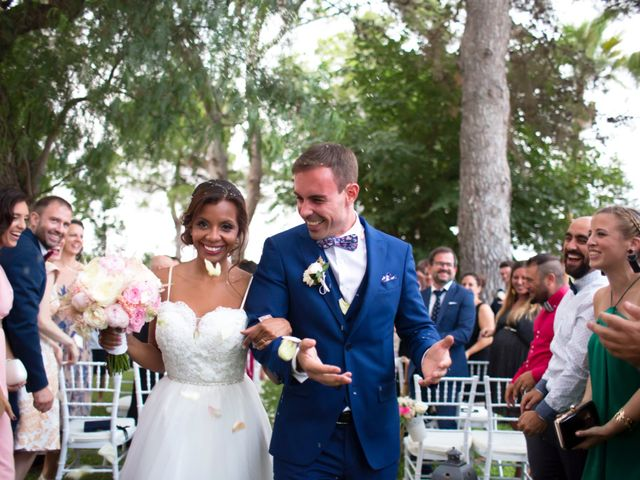 La boda de Sergio y Lucia en Inca, Islas Baleares 93