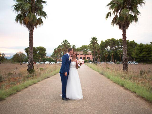 La boda de Sergio y Lucia en Inca, Islas Baleares 94