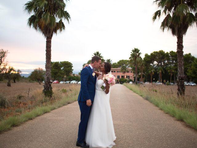 La boda de Sergio y Lucia en Inca, Islas Baleares 95