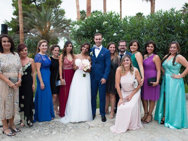 La boda de Sergio y Lucia en Inca, Islas Baleares 100