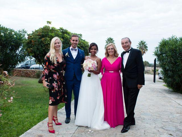 La boda de Sergio y Lucia en Inca, Islas Baleares 101