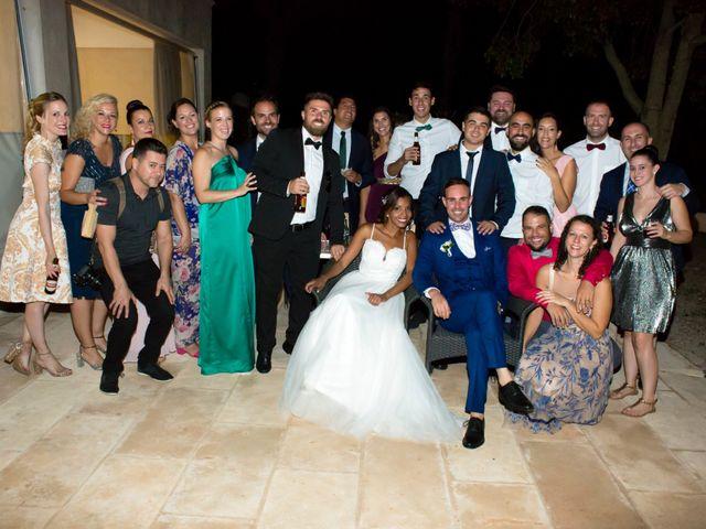 La boda de Sergio y Lucia en Inca, Islas Baleares 102