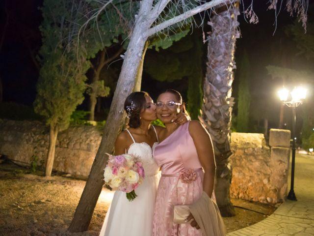 La boda de Sergio y Lucia en Inca, Islas Baleares 103
