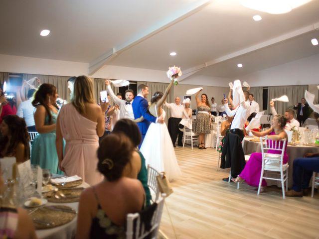 La boda de Sergio y Lucia en Inca, Islas Baleares 104
