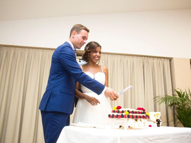La boda de Sergio y Lucia en Inca, Islas Baleares 105
