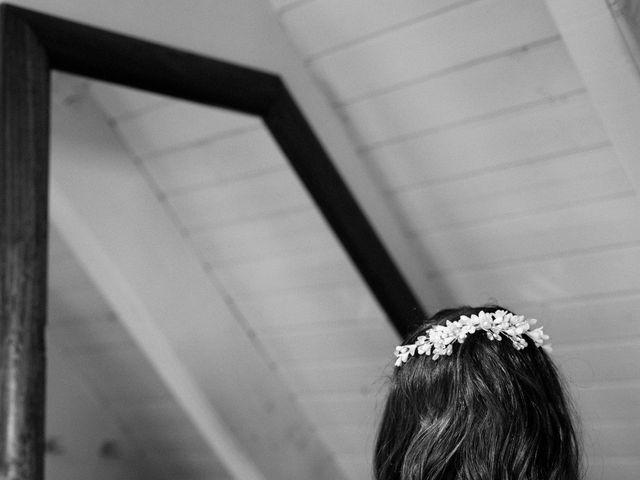 La boda de Sergi y Maria en Vielha/viella, Lleida 8