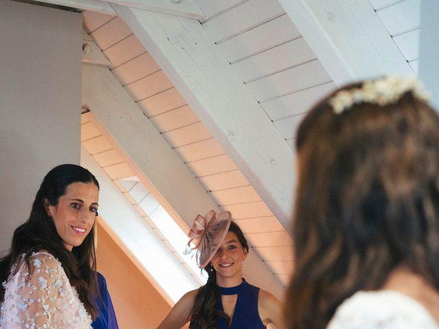La boda de Sergi y Maria en Vielha/viella, Lleida 9