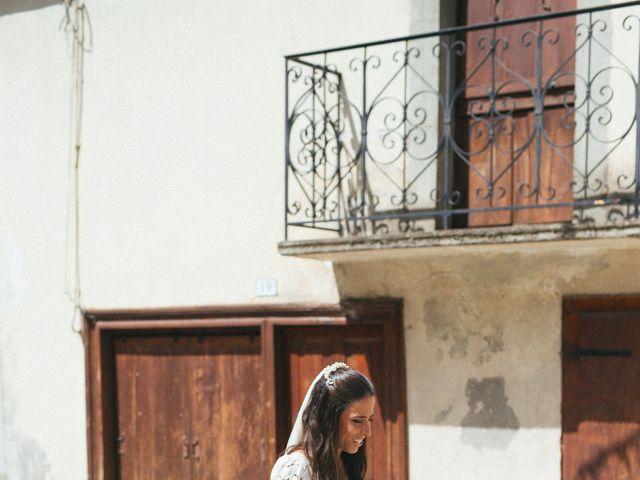 La boda de Sergi y Maria en Vielha/viella, Lleida 10