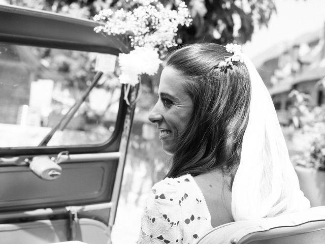 La boda de Sergi y Maria en Vielha/viella, Lleida 2