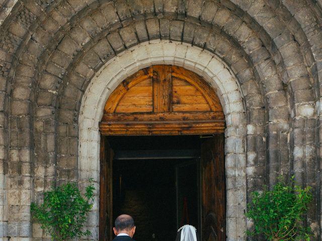 La boda de Sergi y Maria en Vielha/viella, Lleida 12