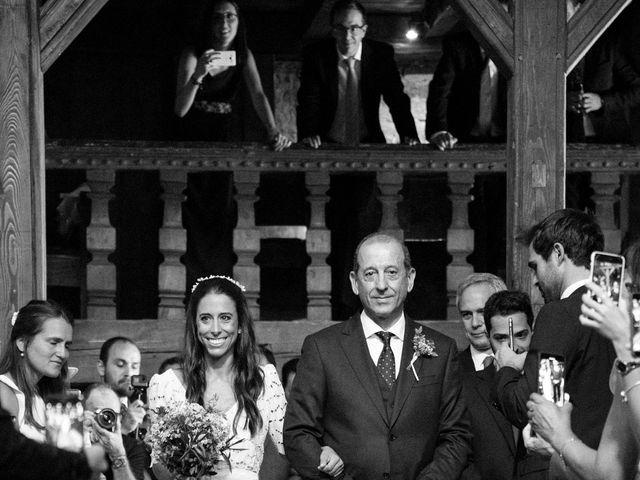 La boda de Sergi y Maria en Vielha/viella, Lleida 13