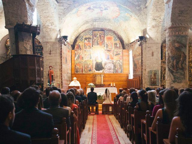 La boda de Sergi y Maria en Vielha/viella, Lleida 14