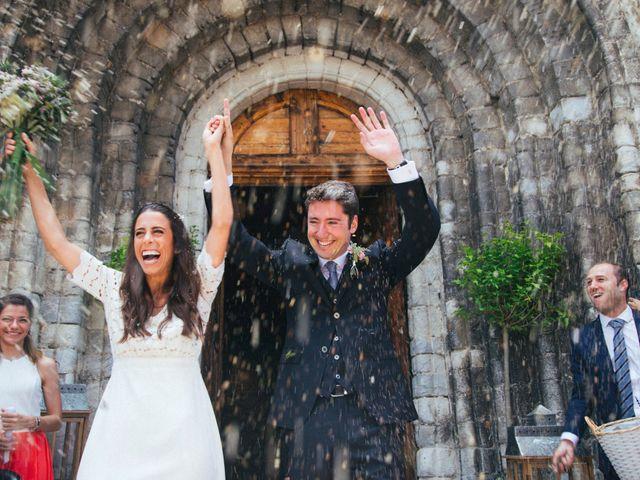La boda de Sergi y Maria en Vielha/viella, Lleida 16
