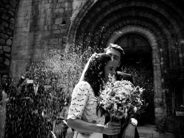 La boda de Sergi y Maria en Vielha/viella, Lleida 17