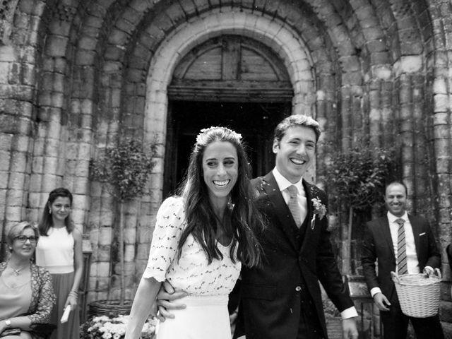 La boda de Sergi y Maria en Vielha/viella, Lleida 18