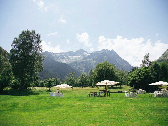 La boda de Sergi y Maria en Vielha/viella, Lleida 19