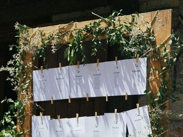La boda de Sergi y Maria en Vielha/viella, Lleida 24
