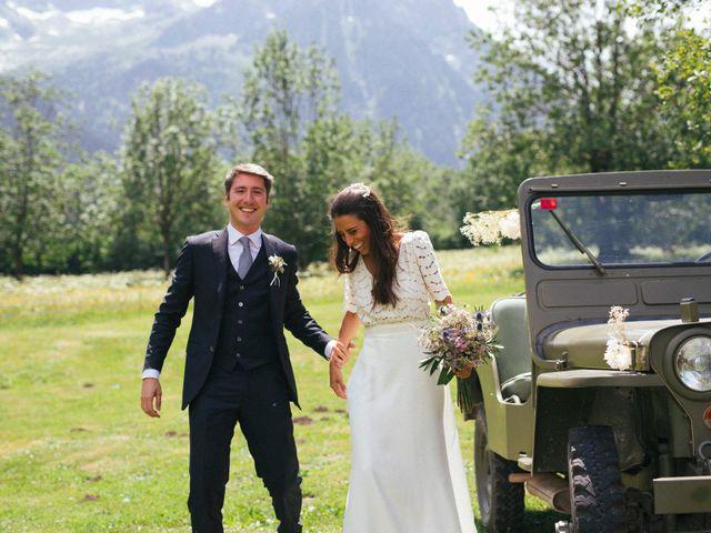 La boda de Sergi y Maria en Vielha/viella, Lleida 27