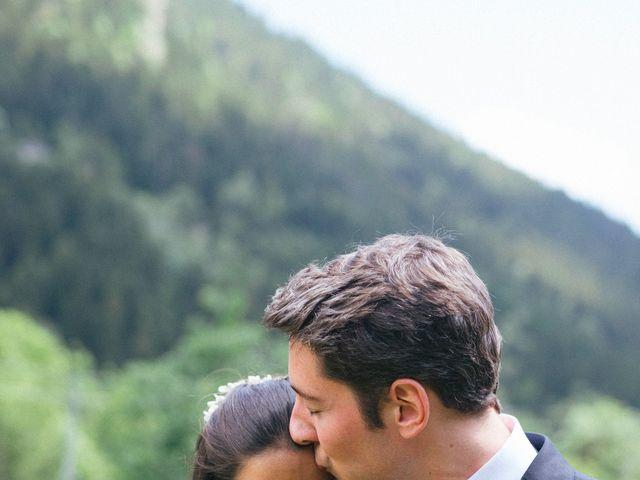 La boda de Sergi y Maria en Vielha/viella, Lleida 31