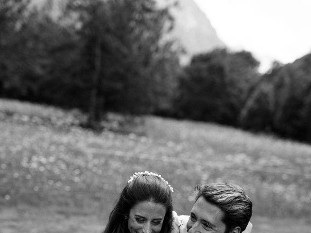 La boda de Sergi y Maria en Vielha/viella, Lleida 33