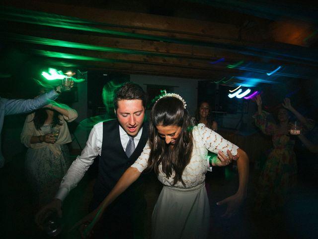 La boda de Sergi y Maria en Vielha/viella, Lleida 41