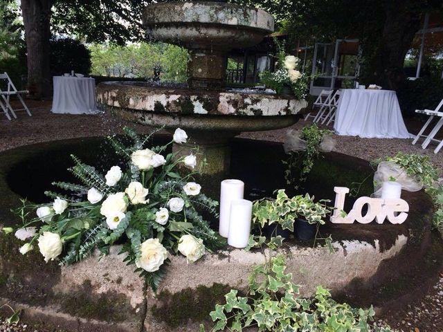 La boda de Cesar  y Lorena en Oleiros, A Coruña 6