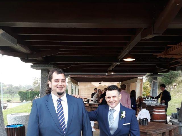 La boda de Verónica y salvador en San Cucao, Asturias 4
