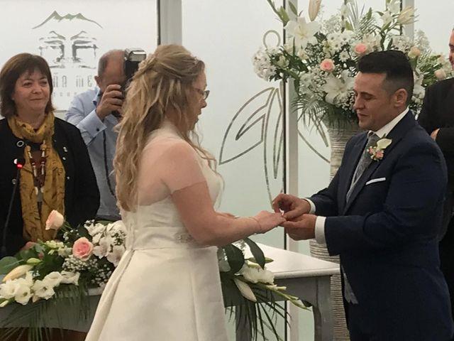 La boda de Verónica y salvador en San Cucao, Asturias 6