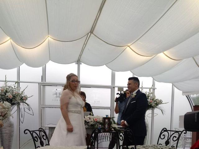 La boda de Verónica y salvador en San Cucao, Asturias 9