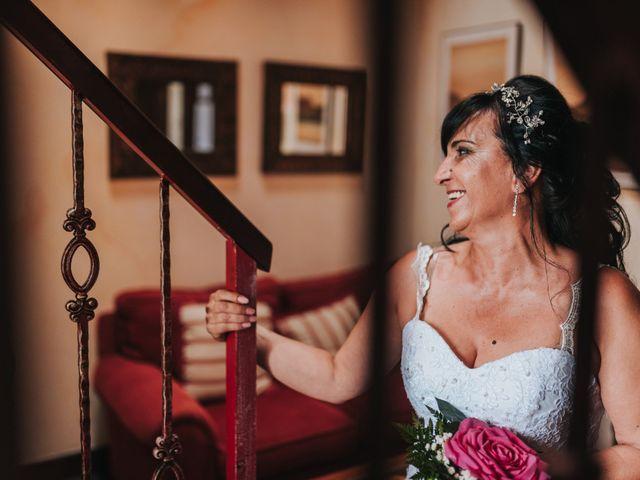 La boda de Marcos y Laura en Vigo, Pontevedra 15