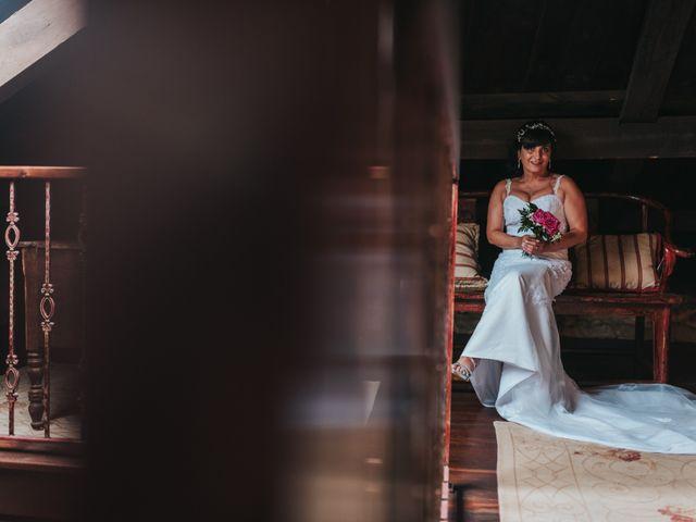 La boda de Marcos y Laura en Vigo, Pontevedra 17