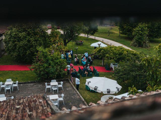 La boda de Marcos y Laura en Vigo, Pontevedra 20