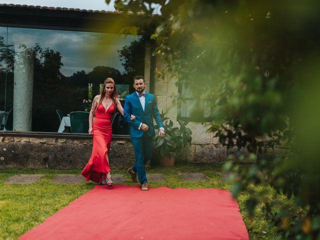 La boda de Marcos y Laura en Vigo, Pontevedra 22